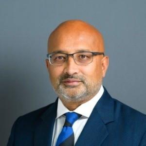 Sandip Patel QC