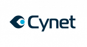 cynet logo colored
