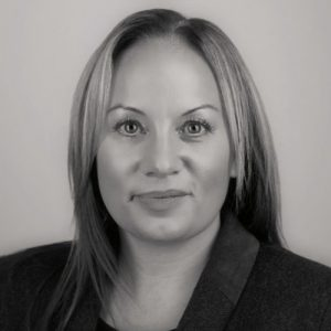 Sarah Armstrong-Smith - Chief Security Advisor at Microsoft