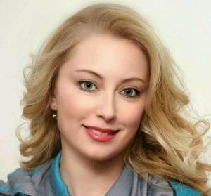 Ljubica Pendaroska is an award winner as CyberSecurity Top50 Women of Influence Europe