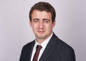 Luigi Ritacca - Head of CSOC, UK Home Office