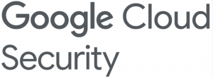 Google Cloud Security Logo