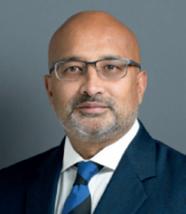 Sandip Patel QC FCIArb - Managing Partner at Aliant London