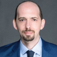 Mike Koss, Head of Cyber Security, Rathbone Bothers Plc