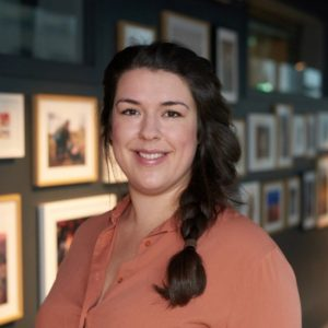 Zoe Mackenzie, Cyber Security Analyst, ITV | Ambassador, WiCyS UK