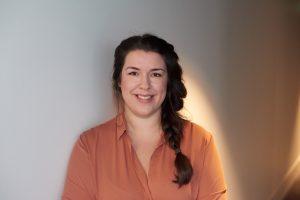Zoe Mackenzie, Board Member, Women in Cyber Security UK (WiCyS); Information Security Specialist, Dr Martens